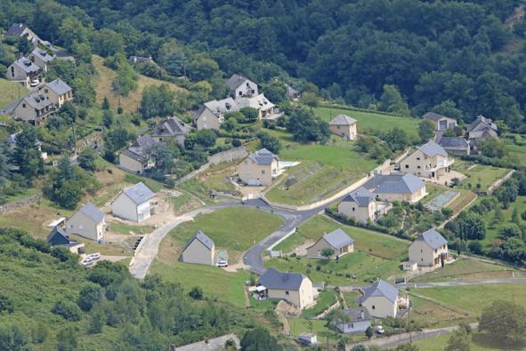 Lotissement Saint-Georges