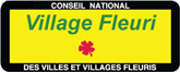 Entraygues Village fleuri