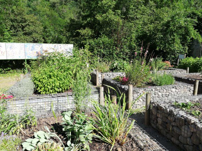 jardins de la Grave